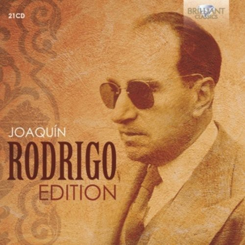 Rodrigo Edition