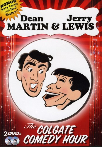 Dean Martin & Jerry Lewis: The Colgate Comedy Hour