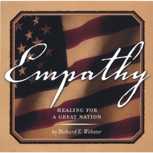 Empathy/ Healing for a Great Nationperfect for Blac