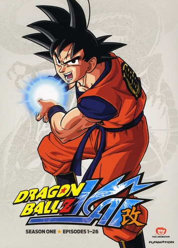 Dragon Ball Z Kai - Season One