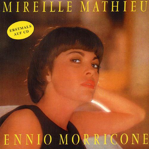 Sings Ennio Morricone [Import]