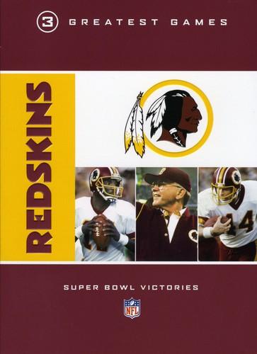 NFL Greatest Games: 1982 Washington Redskins