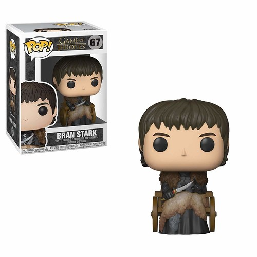 Game Of Thrones S9 2018, Toy NUEVO Funko Rock Candy: Lady Sansa