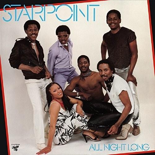 Starpoint - All Night Long (Disco Fever) (Reis) (Jpn)