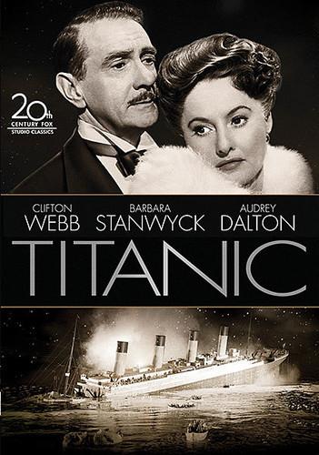 Titanic (1953) - Titanic