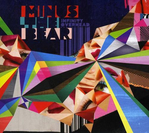 Minus The Bear - Infinity Overhead [Import]