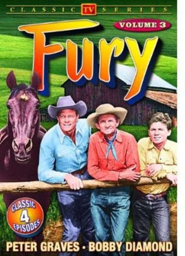 Fury: Volume 3