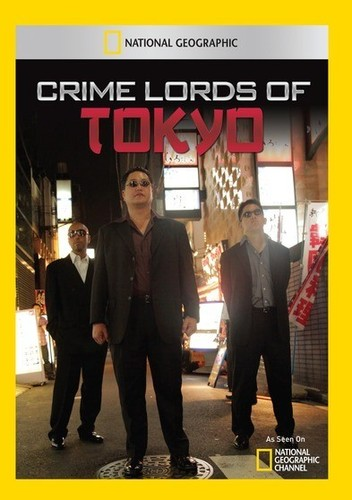Crime Lords of Tokyo