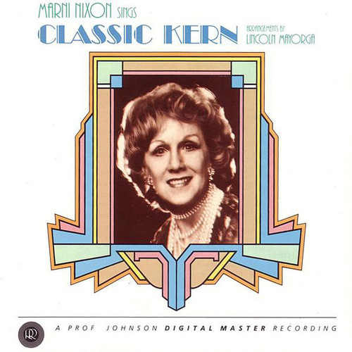 Sings Classic Kern