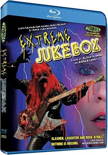 Extreme Jukebox