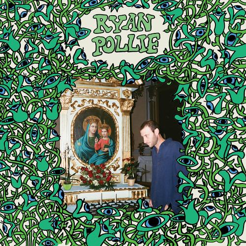 Ryan Pollie - Ryan Pollie [LP]