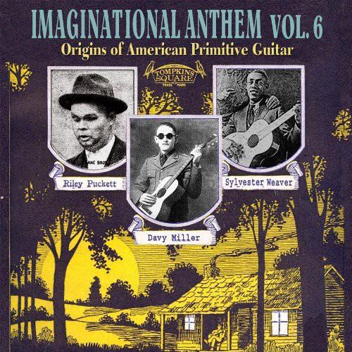 Imaginational Anthem, Vol. 6