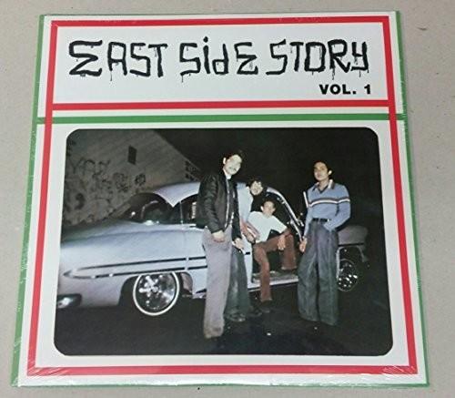 East Side Story Volume 1 / Various - East Side Story Volume 1 (Various Artists)