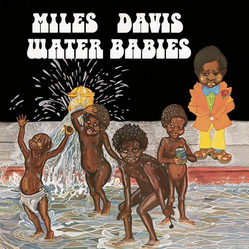 Miles Davis-Water Babies