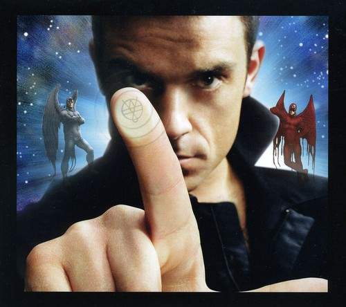 Robbie Williams - Intensive Care: Special Edition [Import]