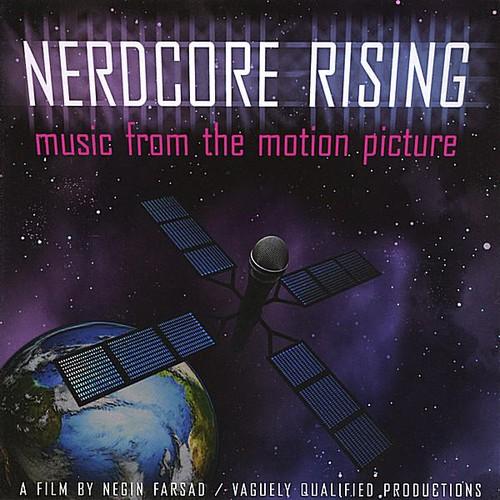 Nerdcore Rising (Original Soundtrack)