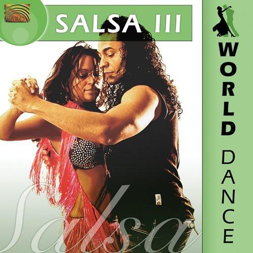World Dance: Salsa III