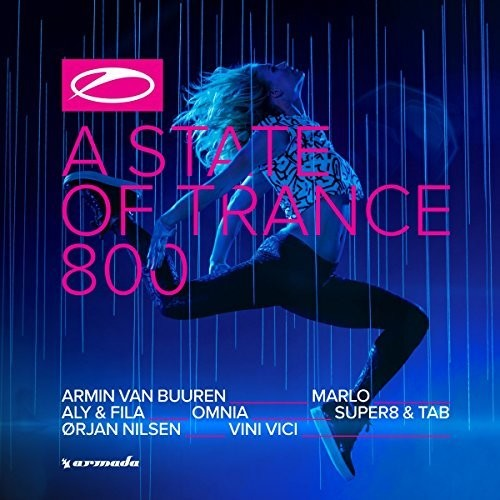 State Of Trance 800 /  Various [Import]