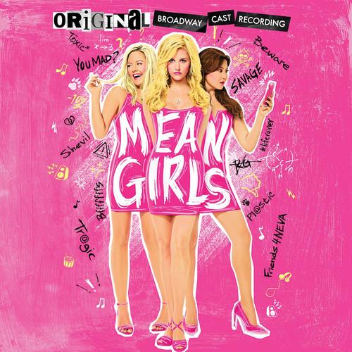 Mean Girls (Original Broadway Cast Recording)