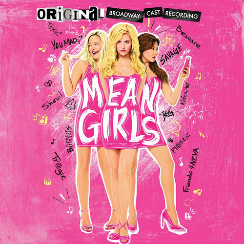 Mean Girls (Original Broadway Cast Recording)