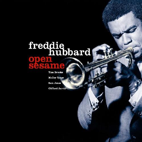 Freddie Hubbard - Open Sesame [Import]