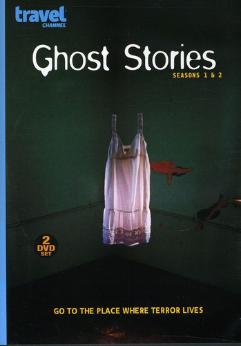 Ghost Stories: Seasons 1 and 2