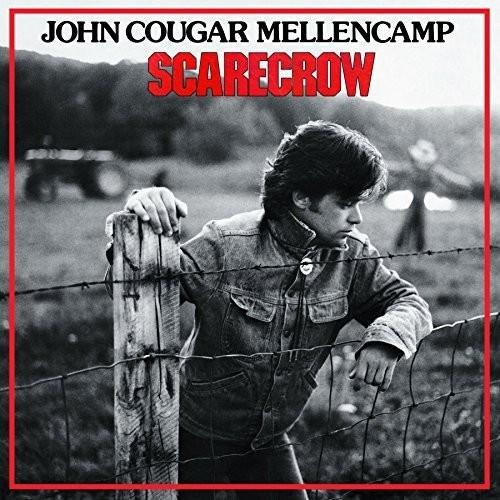 John Mellencamp - Scarecrow [Vinyl]