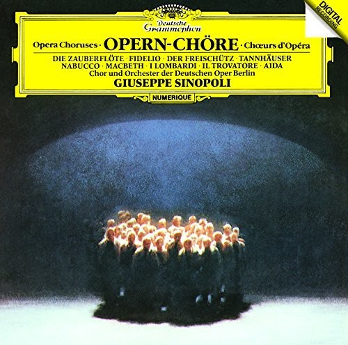 Opernchore
