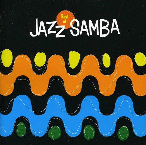 Best of Jazz Samba [Import]