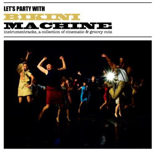 Let's Party with [Import]