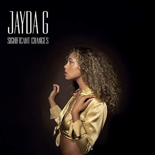 Jayda G - Significant Changes [LP]