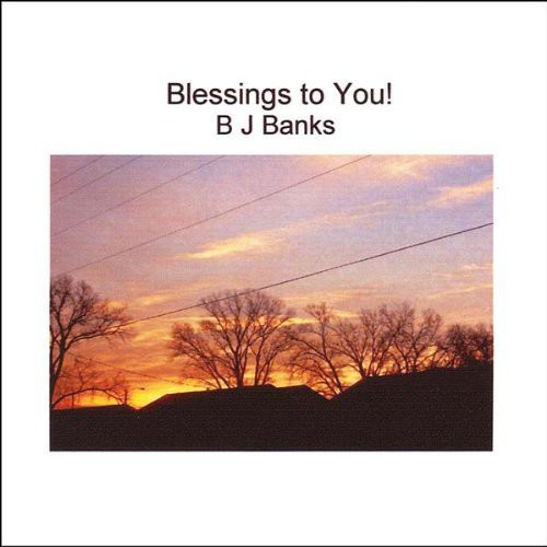 Blessings to You!