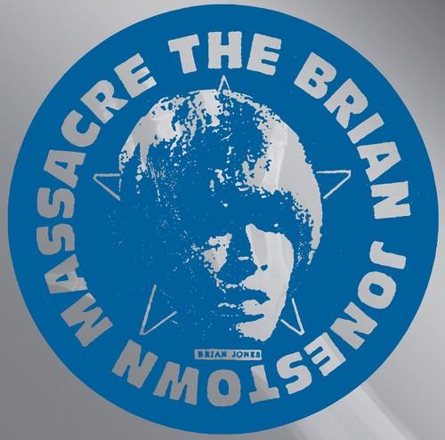 Brian Jonestown Massacre - Brian Jonestown Massacre [Clear LP]