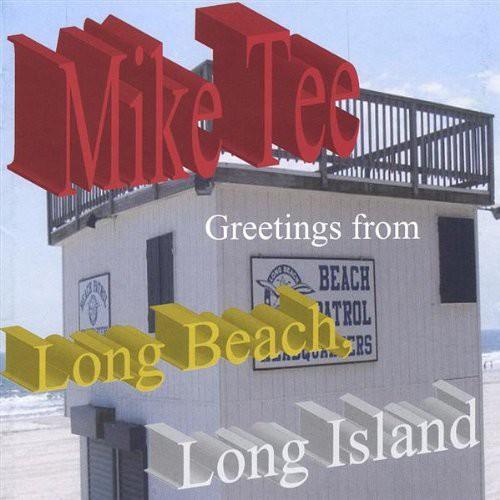 Greetings from Long Beach Long Island