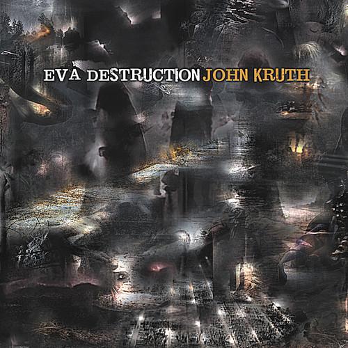 Eva Destruction
