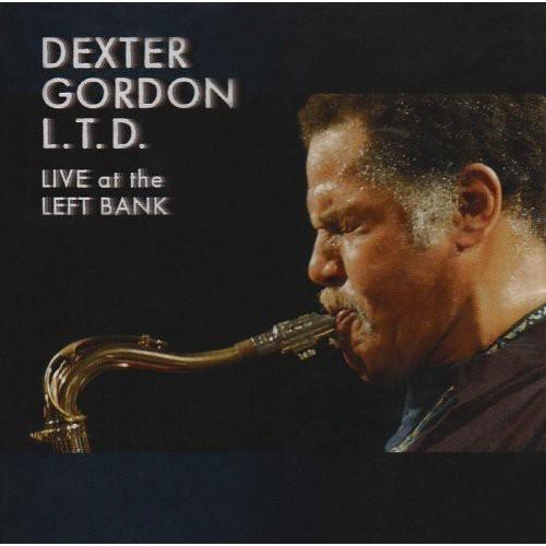 Dexter Gordon - L.T.D. Live at the Left Bank