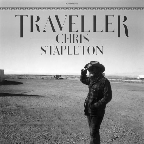 Chris Stapleton - Traveller [Vinyl]
