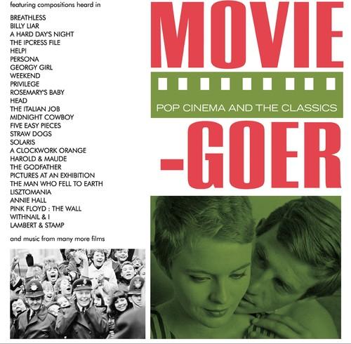 Movie-Goer: Pop Cinema & The Classics /  Various [Import]