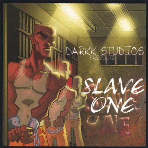 James - Darkk Studios Presents: Slave One