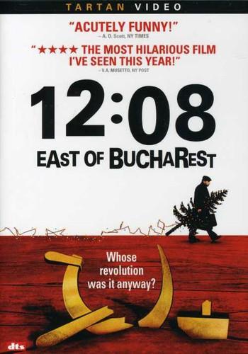 12:08 East of Bucharest