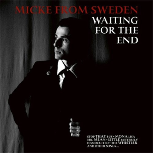 Waiting for the End [Import]