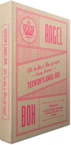 2014 Teen Top Angelbox [Import]