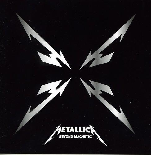 Metallica - Beyond Magnetic [Import]