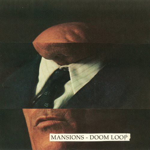 Mansions - Doom Loop (Purple & Gray Galaxy Vinyl)