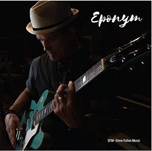 Steve Fulton - Eponym