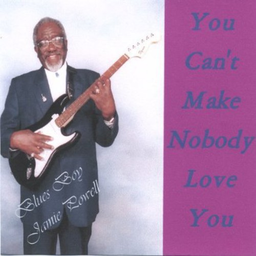 You Cant Make Nobody Love You