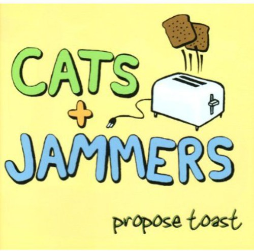 Propose Toast