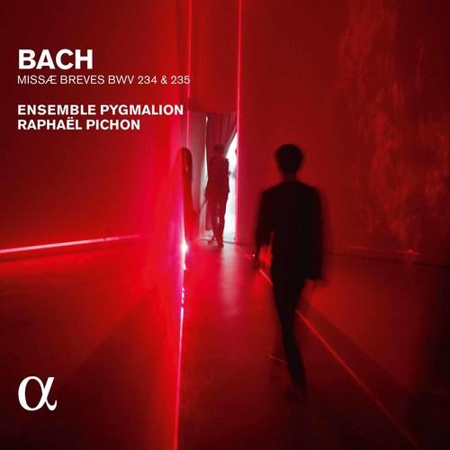 Missae Breves BWV 234 & 235