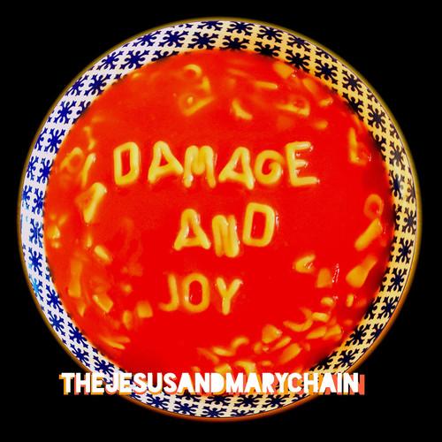 The Jesus & Mary Chain - Damage & Joy [LP]