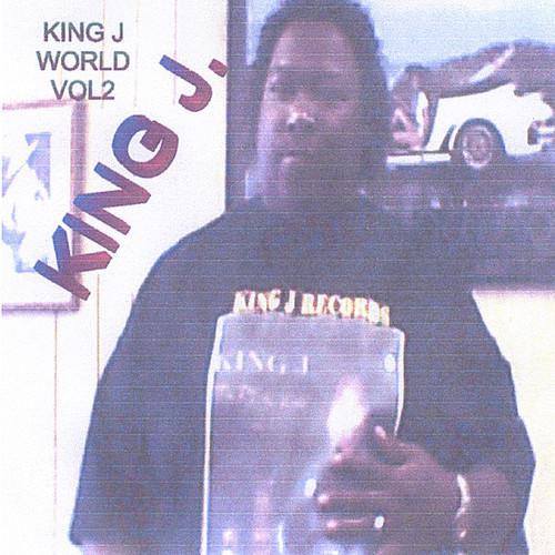 King J World 2